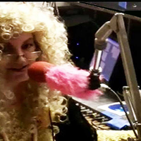 Contessa on BMIR Burning Man Information Radio